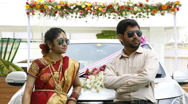 VRTM Kalyana Mandapam in Chennai - Testimonials