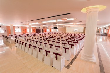 AC Engagement Halls in Chennai - Thirumana Mandapam in Chennai