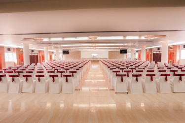 Top AC Engagement Halls in Chennai - Thirumana Mandapam in Chennai