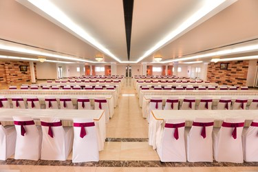 Vijayraja Tirumana Mandapam Dining Hall - party halls in Chennai